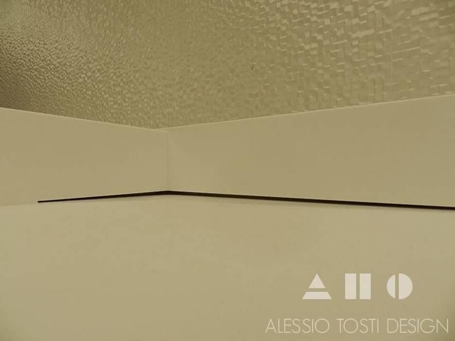 Lavabi 618® di ALESSIO TOSTI DESIGN Moderno