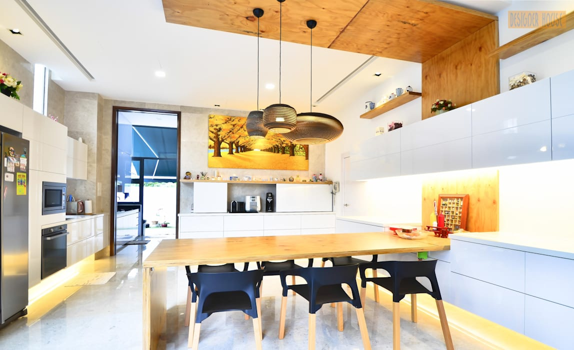 by Designer House