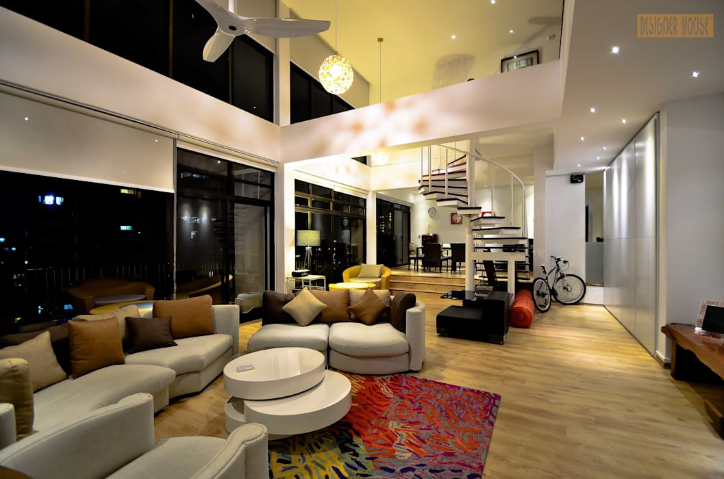 Interior Design by Designer House