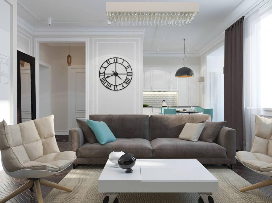 PlatFORM Salas de estilo clásico