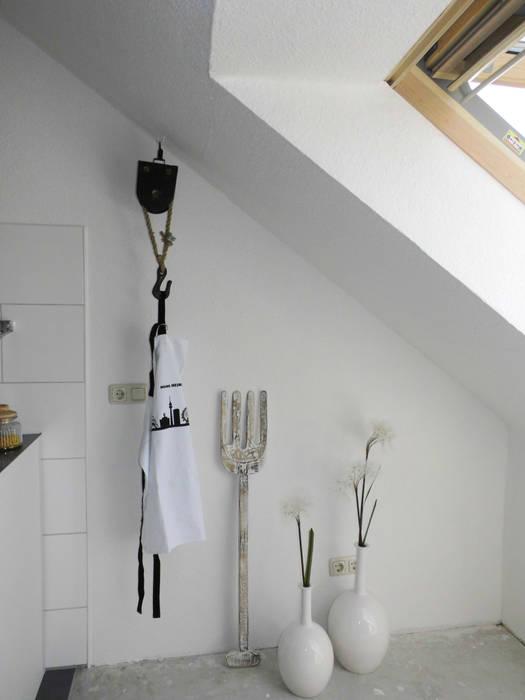 Detailfoto Küche - nachher raum² - wir machen wohnen KücheAccessoires und Textilien