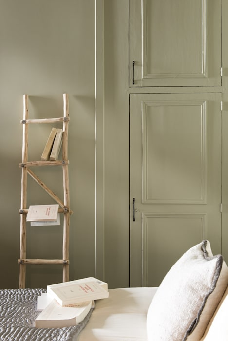 Bedroom by dmesure