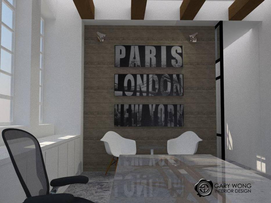 par GARY WONG Interior Design
