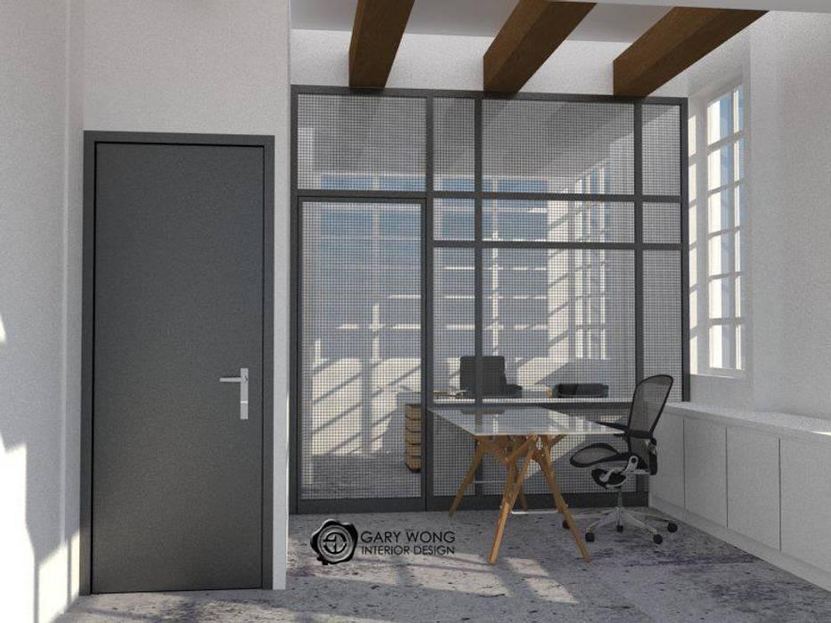 GARY WONG Interior Design Rooms