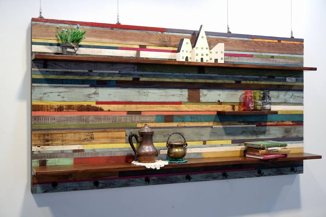 de estilo industrial por Gemma Art Company, Industrial