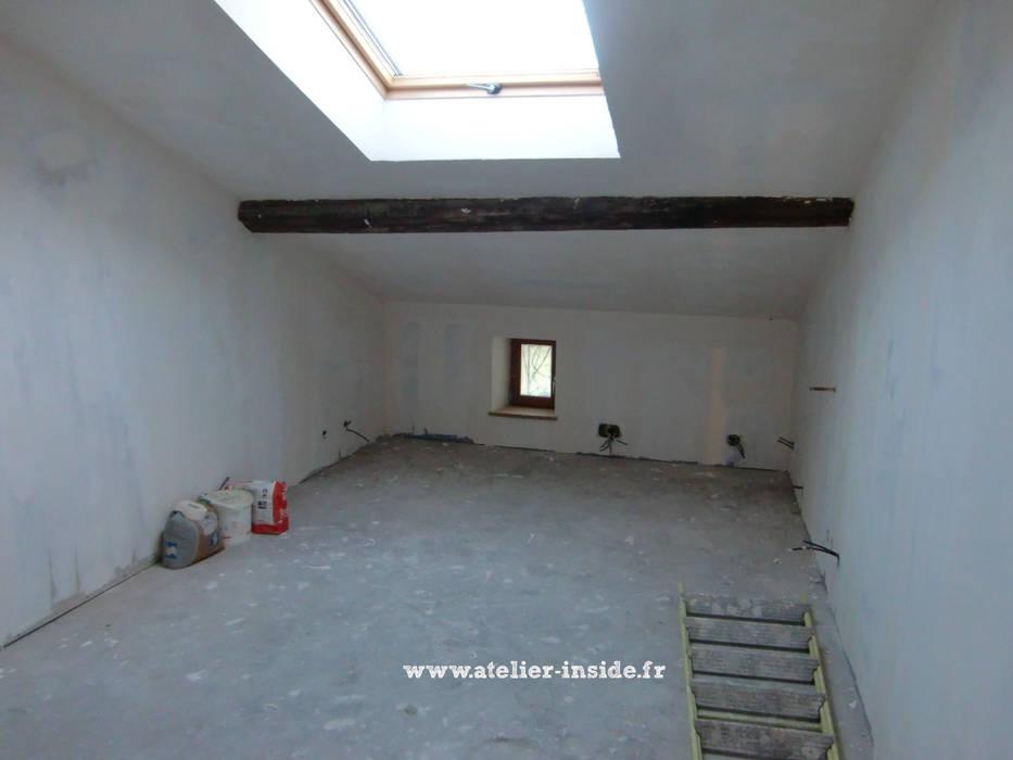Atelier Inside Дитяча кімната