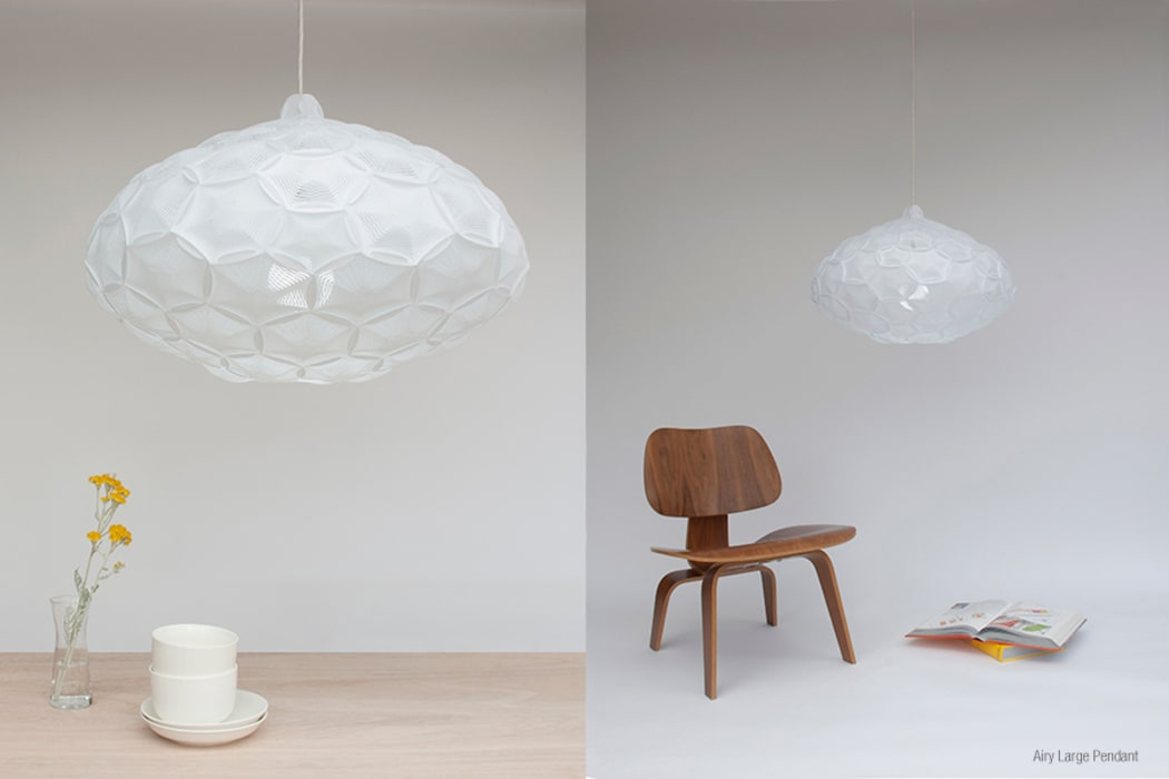 Airy: modern  by 24° Studio, Modern