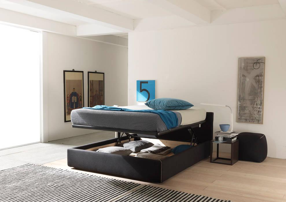 Bolzanletti BedroomBeds & headboards