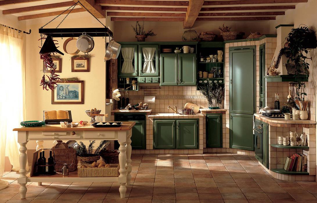Cozinha  por Perimetro Cucine