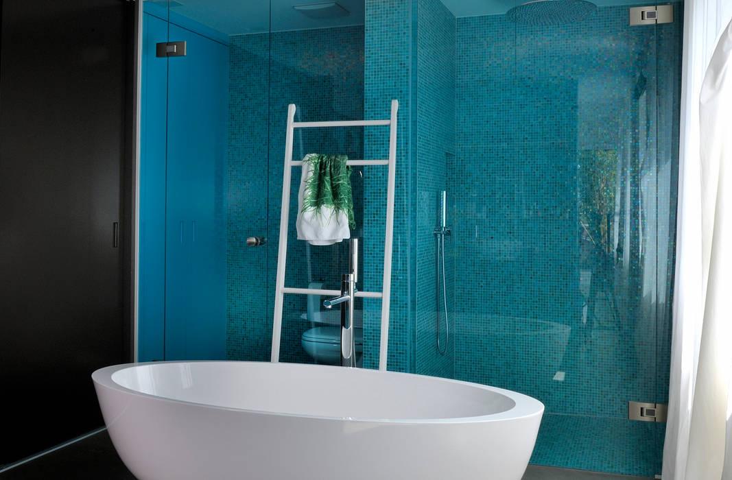 IDA14 Baños de estilo moderno