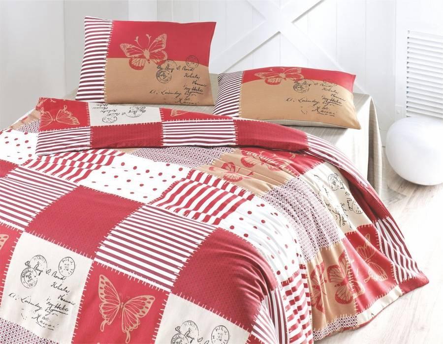 Mediterranean style bedroom by AKC eCommerce Mediterranean