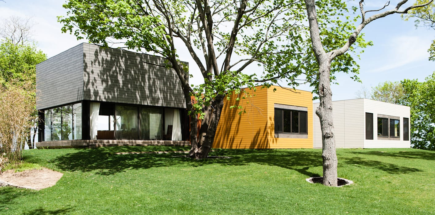 Hampton Residence Labo Design Studio Rumah Modern