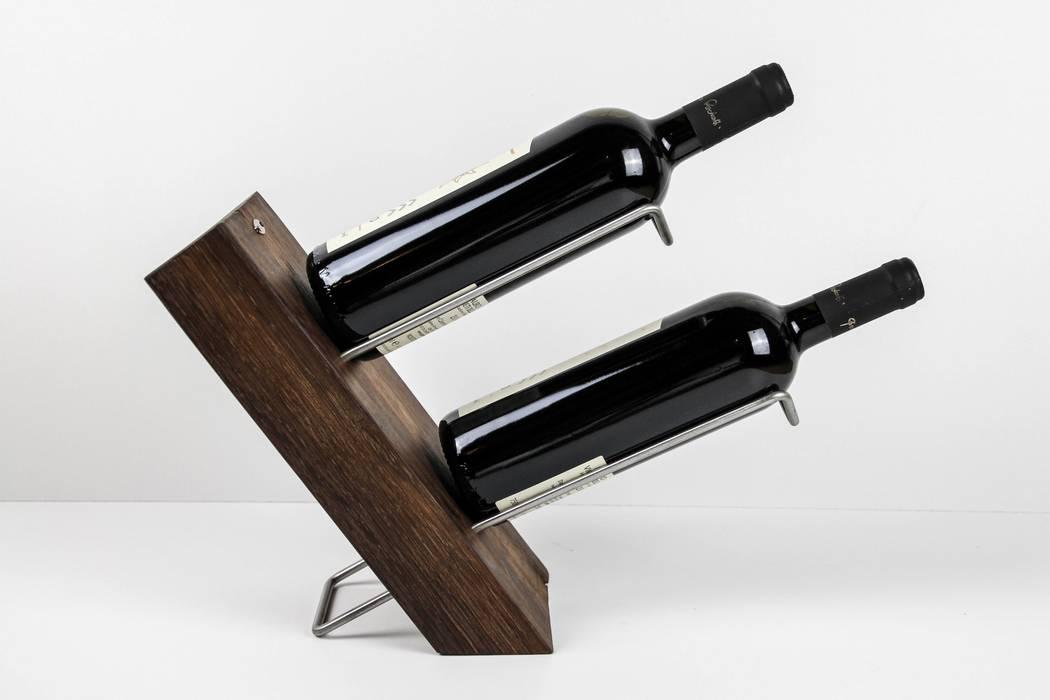 Fritzsche design Dining roomWine racks