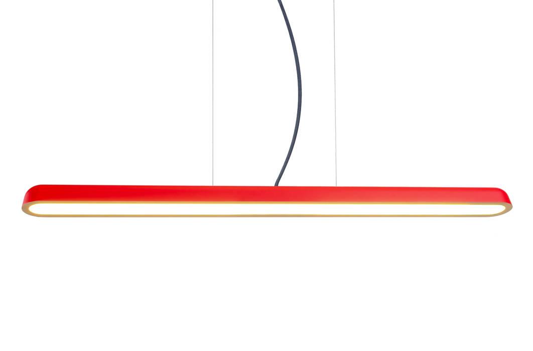 Gamme Archibelle: Salon de style  par  François Clerc Design