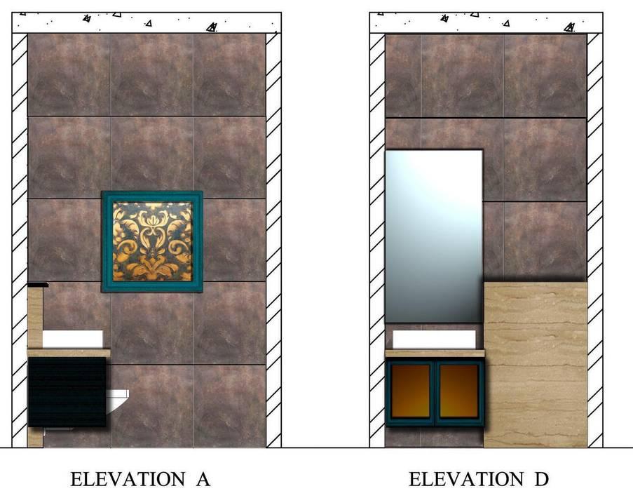 Concept to Execution de Design Atelier Ecléctico