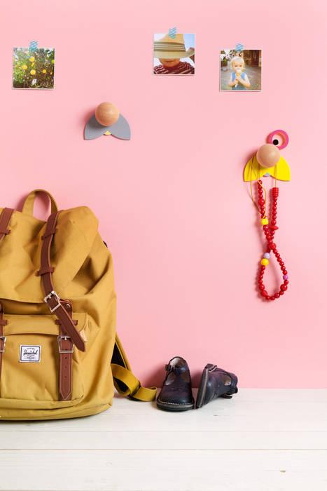 Hatschi Wandhaken: modern  von jäll & tofta,Modern