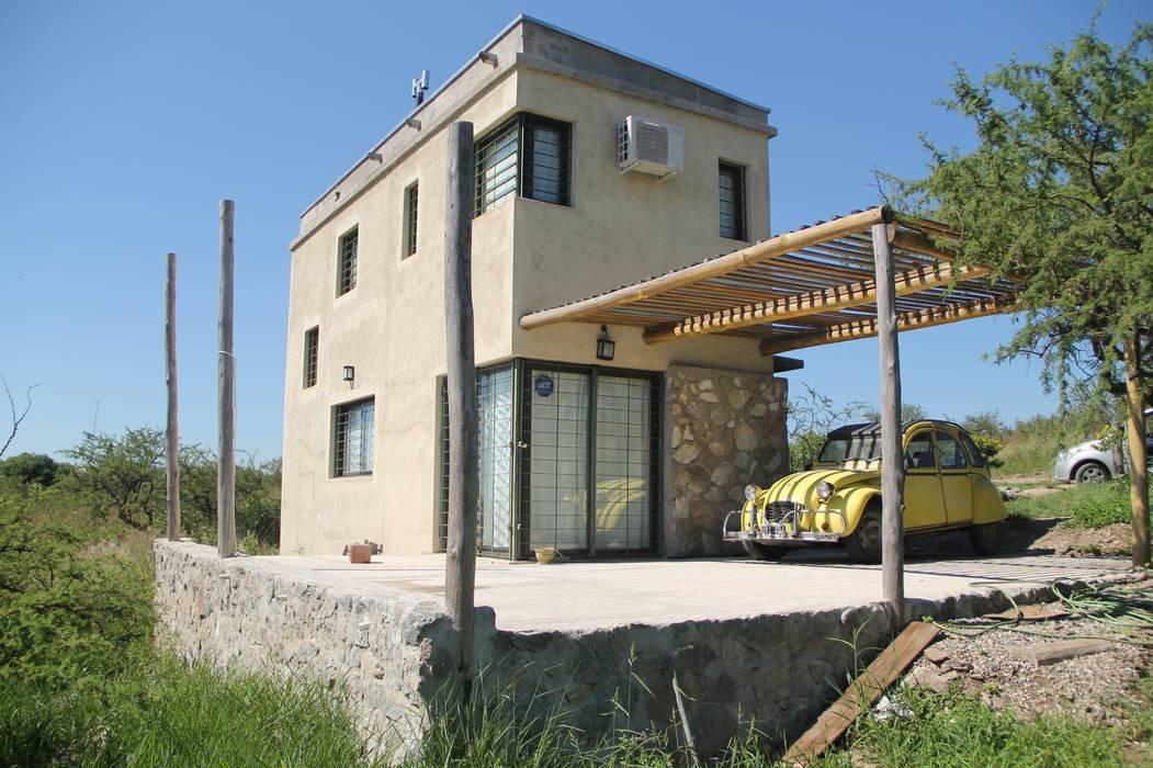 Casas modernas de MULA.Arquitectos Moderno