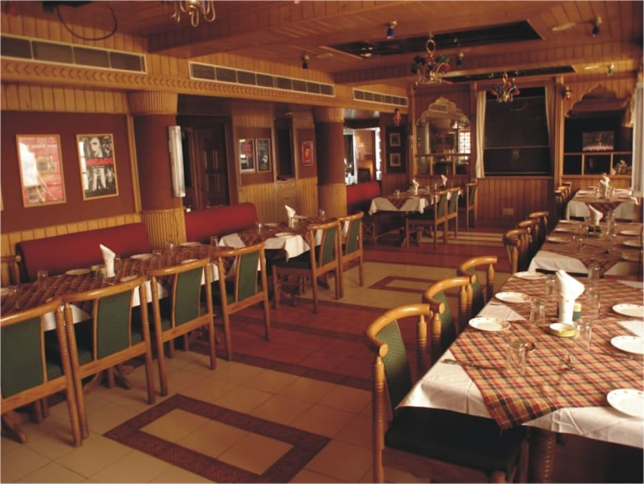 Hotels In Shimla Asian style hotels by Snow King Retreat Asian