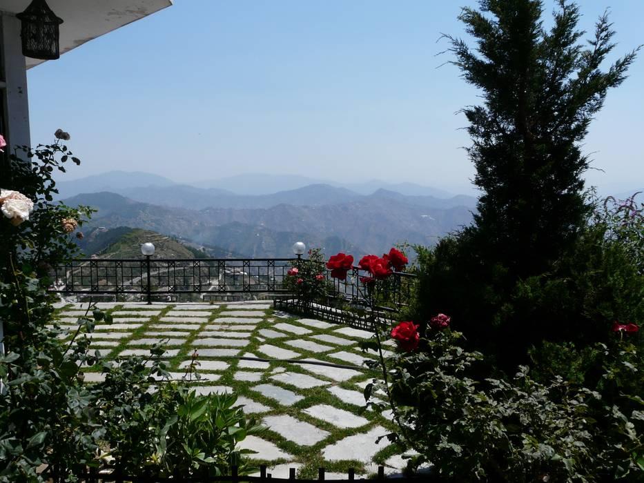 Shimla Hotels:  Hotels by Snow King Retreat