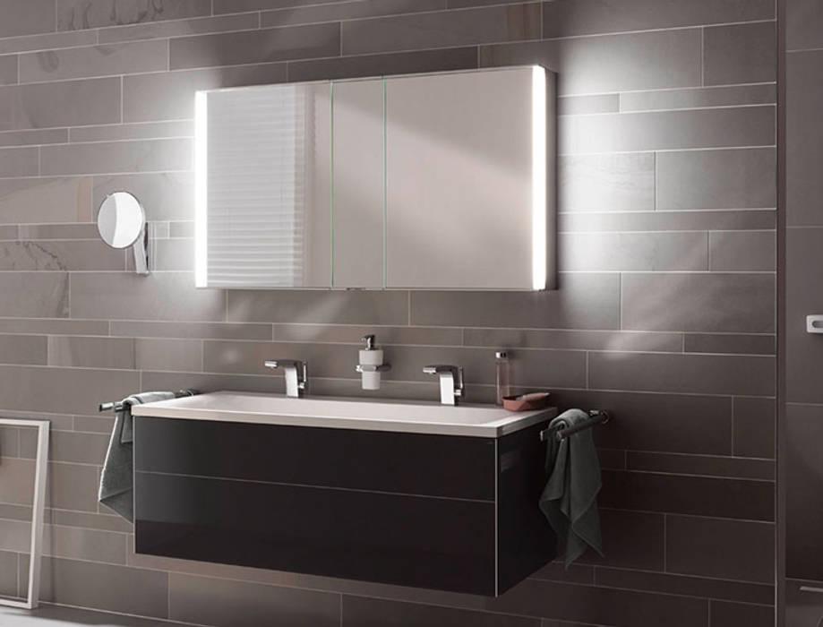 Centro de Diseño Alemán Ванна кімнатаДзеркала