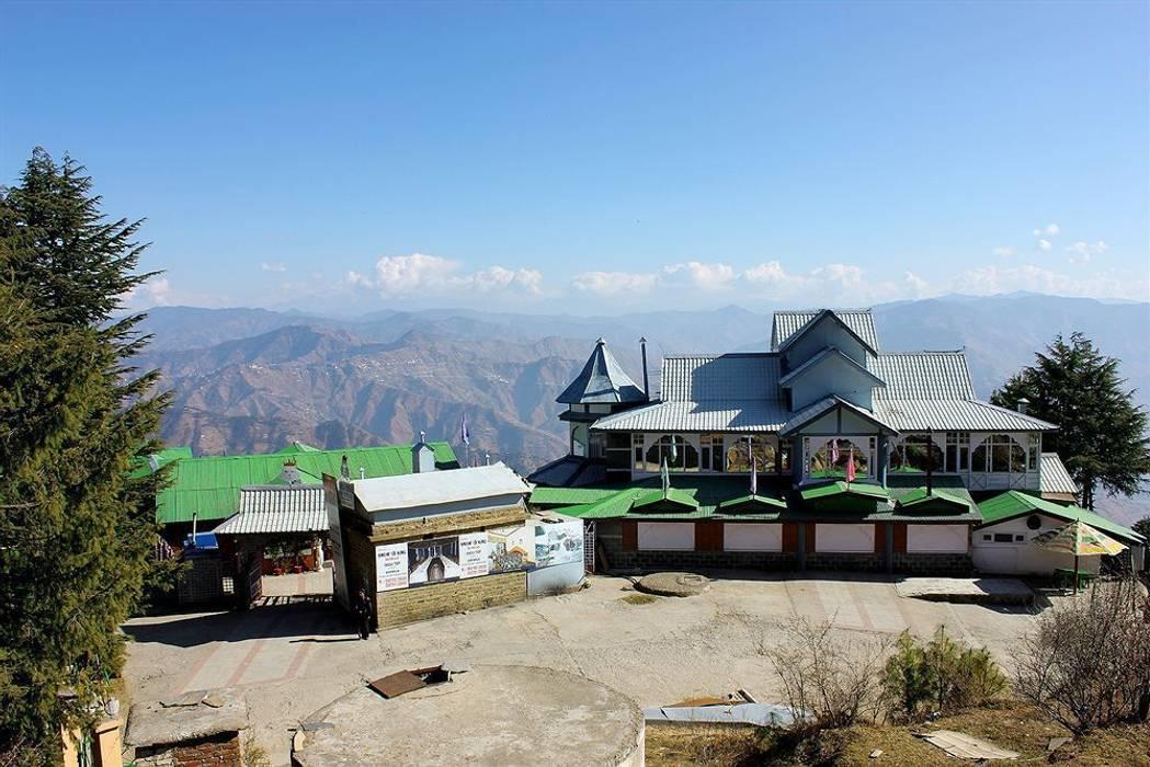 Resort In Fagu:  Hotels by Snow King Retreat