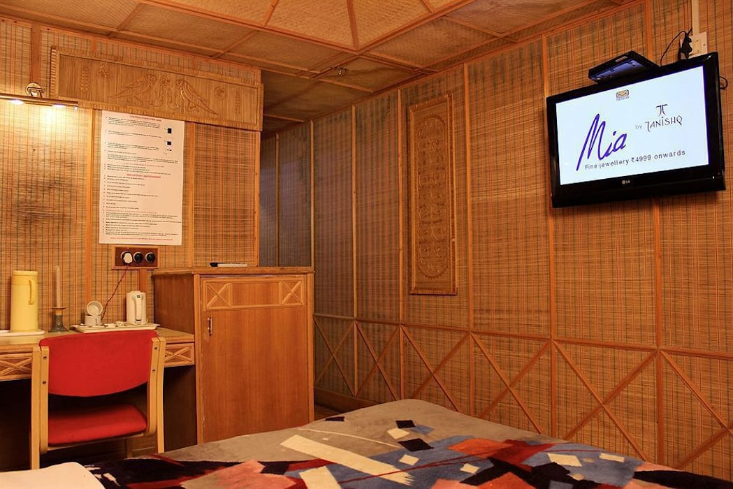 Hotels in Kufri:  Hotels by Snow King Retreat