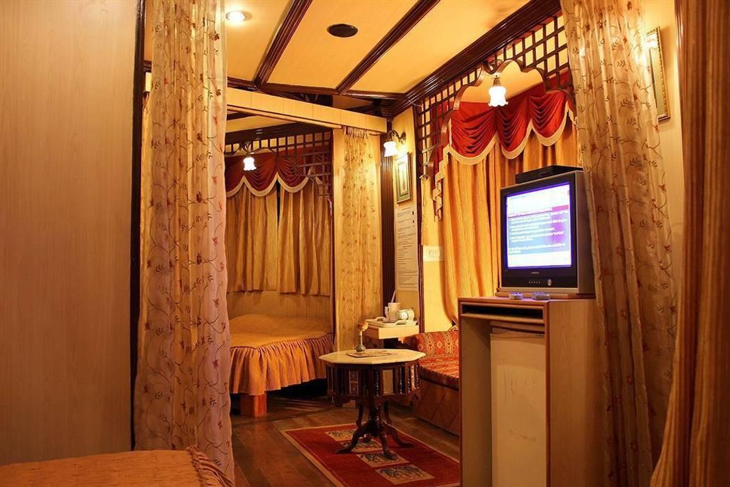 Best Resort In Shimla :  Hotels by Snow King Retreat