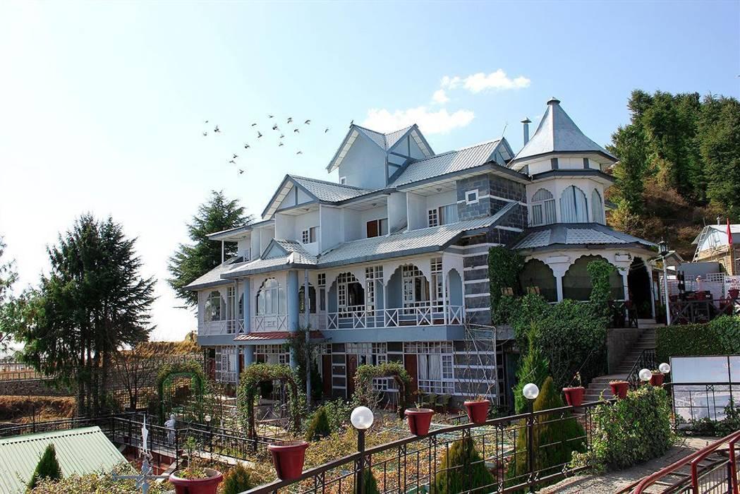 Luxury hotels in Shimla :  Hotels by Snow King Retreat