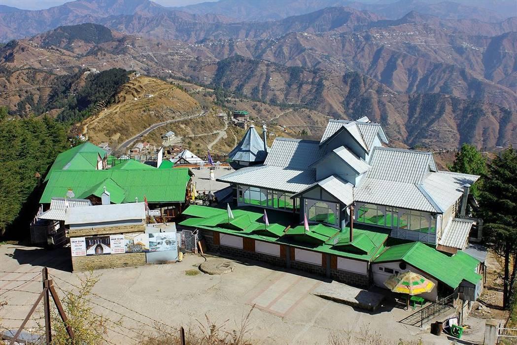 Best Hotel Fagu:  Hotels by Snow King Retreat