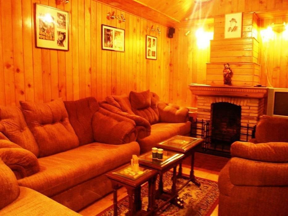 Best Hotel Shimla:  Hotels by Snow King Retreat