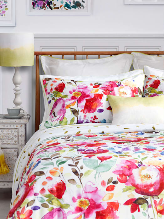 Bedding bluebellgray BedroomTextiles