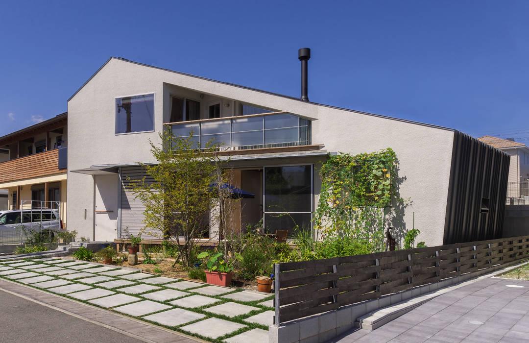 Houses by Studio Antena