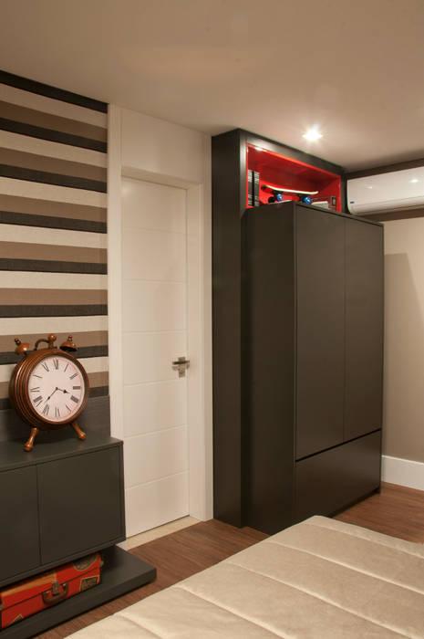 Klassische Schlafzimmer von Link Interiores Klassisch
