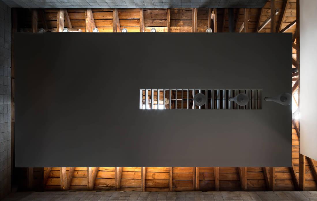 유진이네 집수리(YUJIN'S JIP-SOORI): 무회건축연구소의  다이닝 룸,모던
