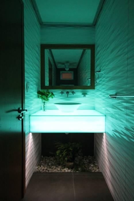 Baños de estilo  de Losanto Arquitectos, Moderno