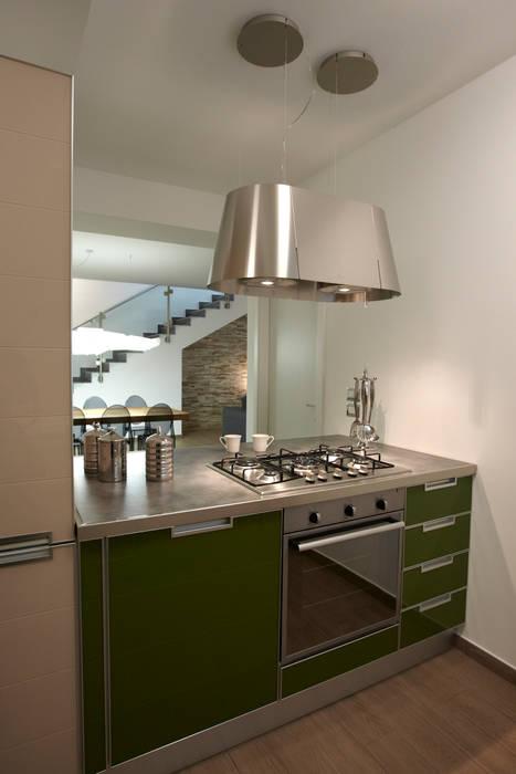 Modern Yemek Odası marco olivo Modern