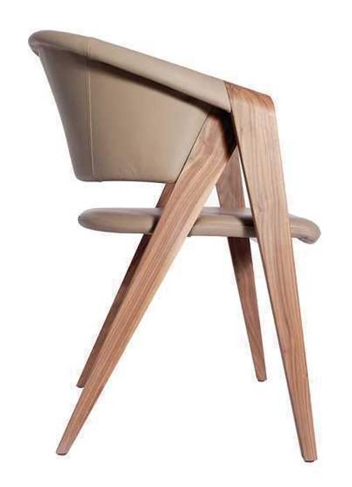Muebles de diseño alemán: comedor de estilo de imagine outlet | homify