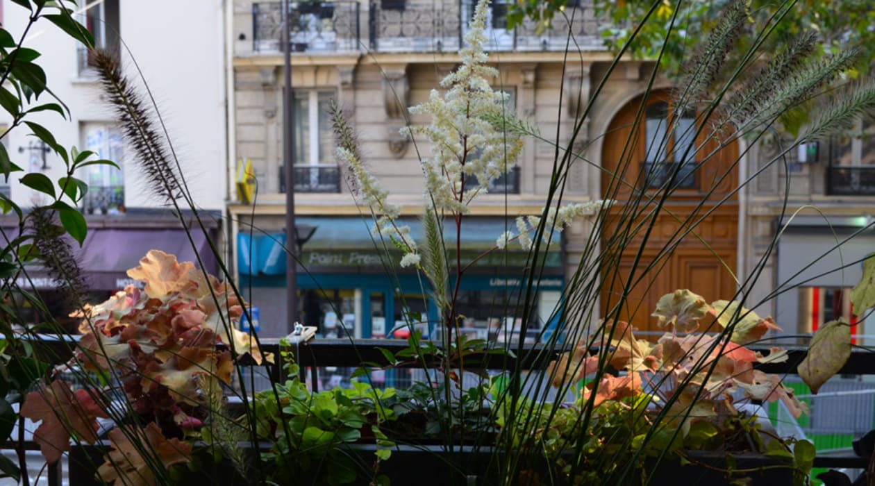 Realisations Balcon:  de style  par CREATIVE BALCON