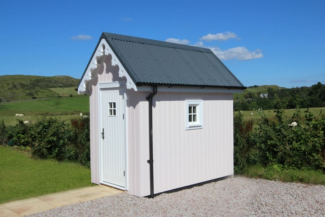 """Two Bedroom Wee House Shed: {:asian=>""""asian"""", :classic=>""""classic"""", :colonial=>""""colonial"""", :country=>""""country"""", :eclectic=>""""eclectic"""", :industrial=>""""industrial"""", :mediterranean=>""""mediterranean"""", :minimalist=>""""minimalist"""", :modern=>""""modern"""", :rustic=>""""rustic"""", :scandinavian=>""""scandinavian"""", :tropical=>""""tropical""""}  by The Wee House Company,"""