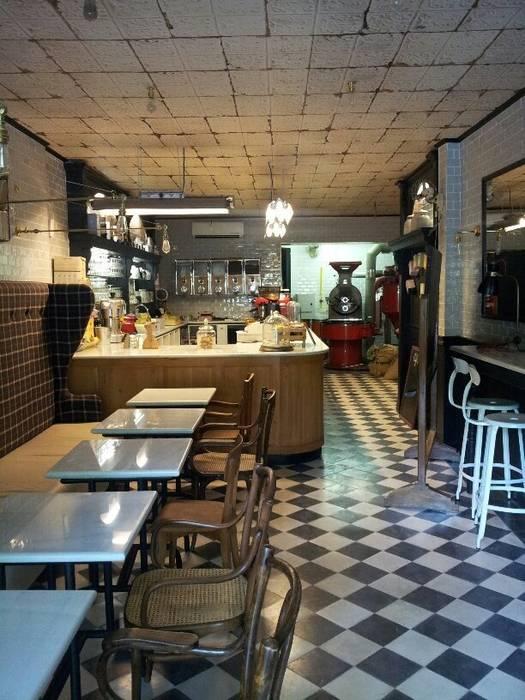 Café:  de style  par Feret Decoration