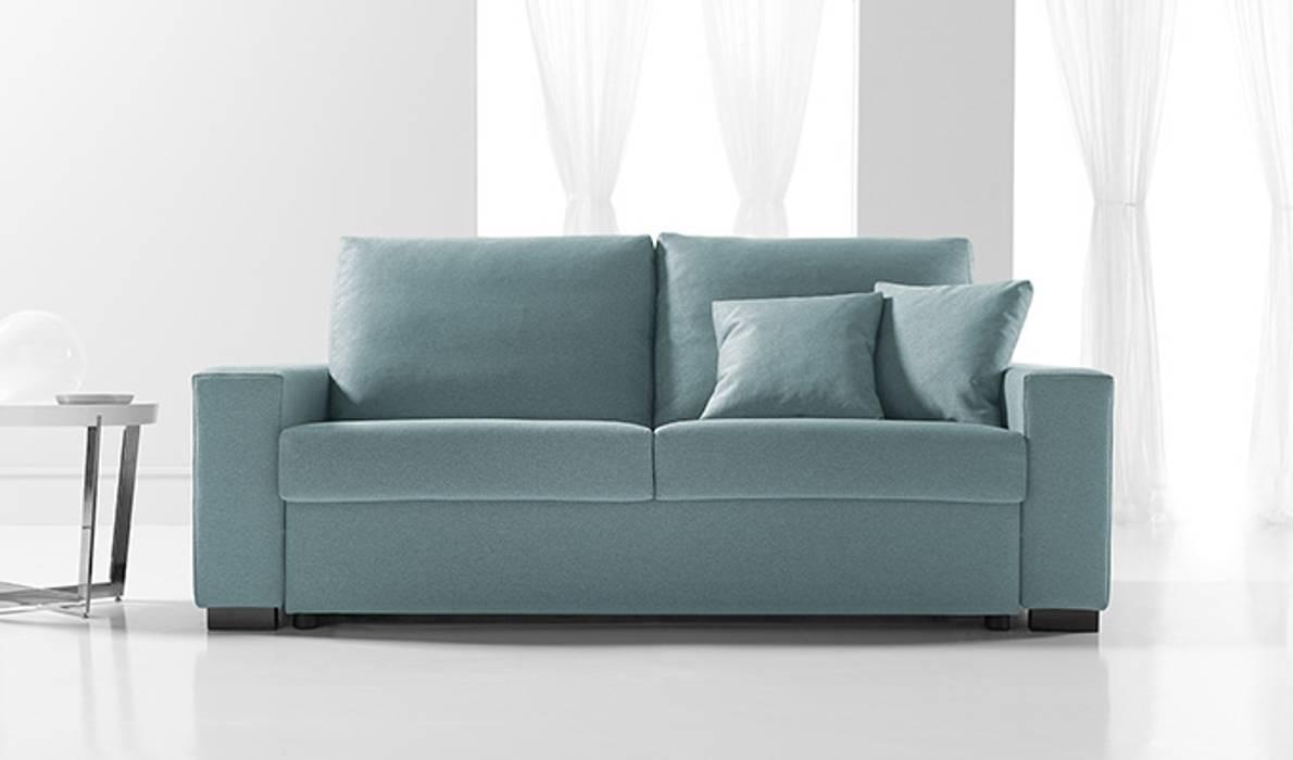 Salones de estilo por la nube sof s homify - La nube sofas ...