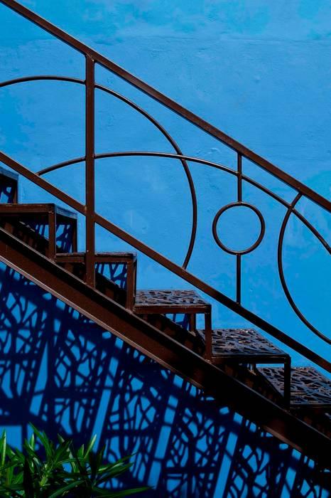 Flur & Diele von Taller Estilo Arquitectura,