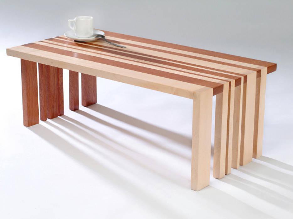 Table Basse par Marion Excoffon Minimaliste