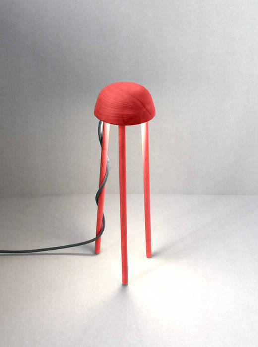 minimalist  by THOMAS MERLIN STUDIO, Minimalist