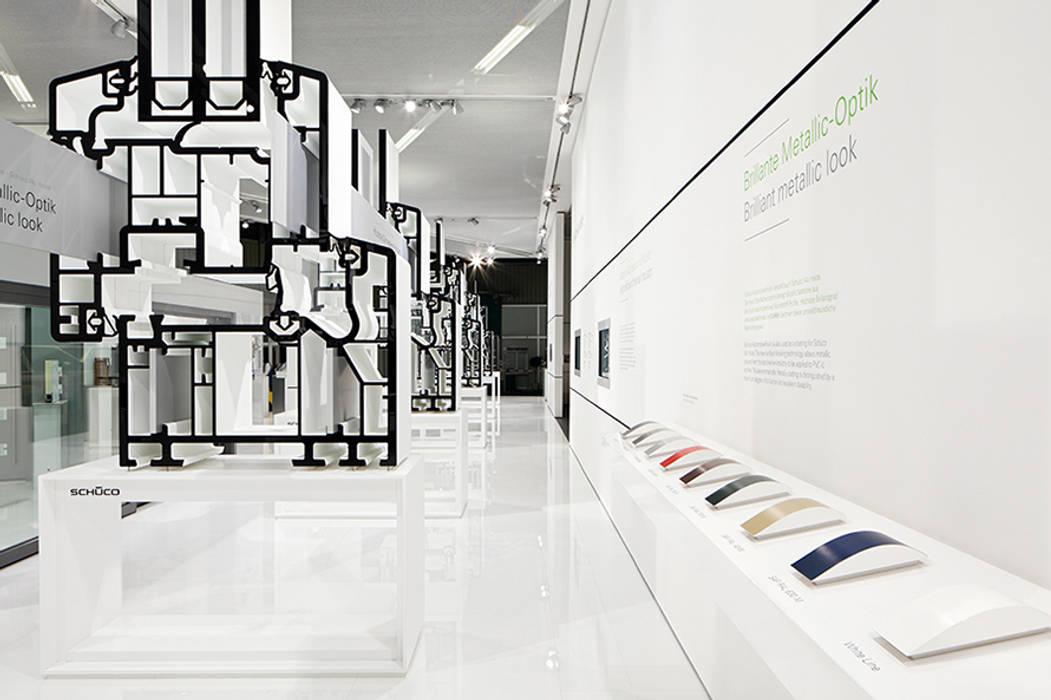 Diseño de ferias de D'art Design Gruppe GmbH