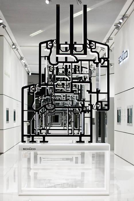 D'art Design   Schüco, fensterbau/frontale 2014 Messe Design von D'art Design Gruppe GmbH