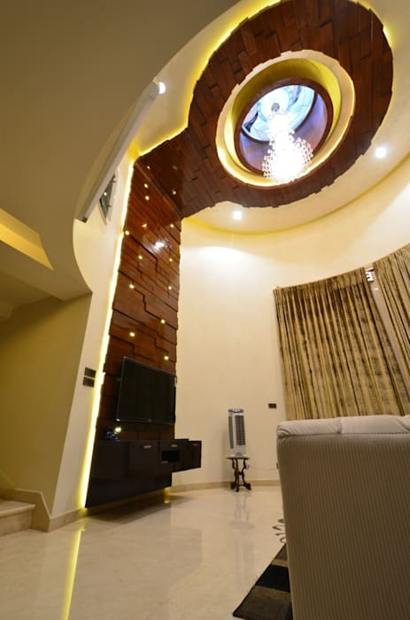 LivingRoom Rooms by Synectics partners