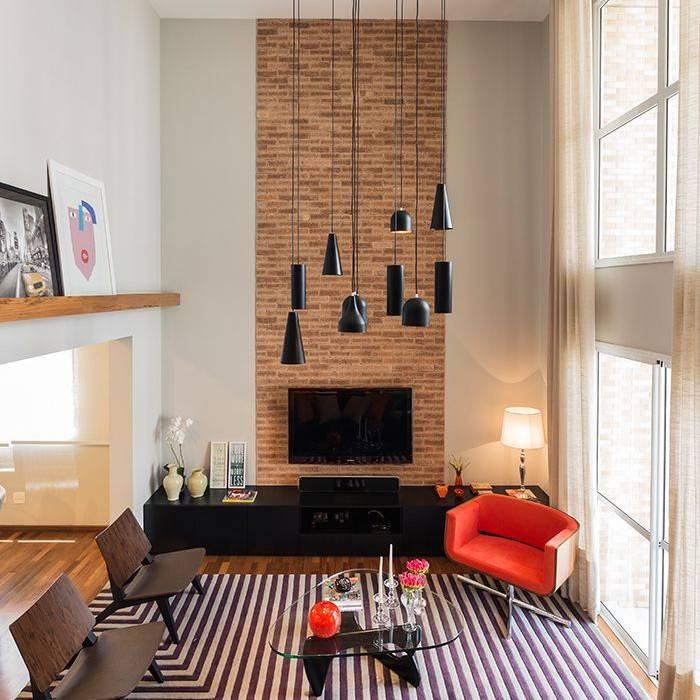 SESSO & DALANEZI Living room
