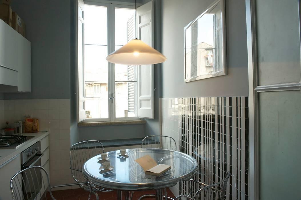Cucina Cucina moderna di Quid divinum design Moderno