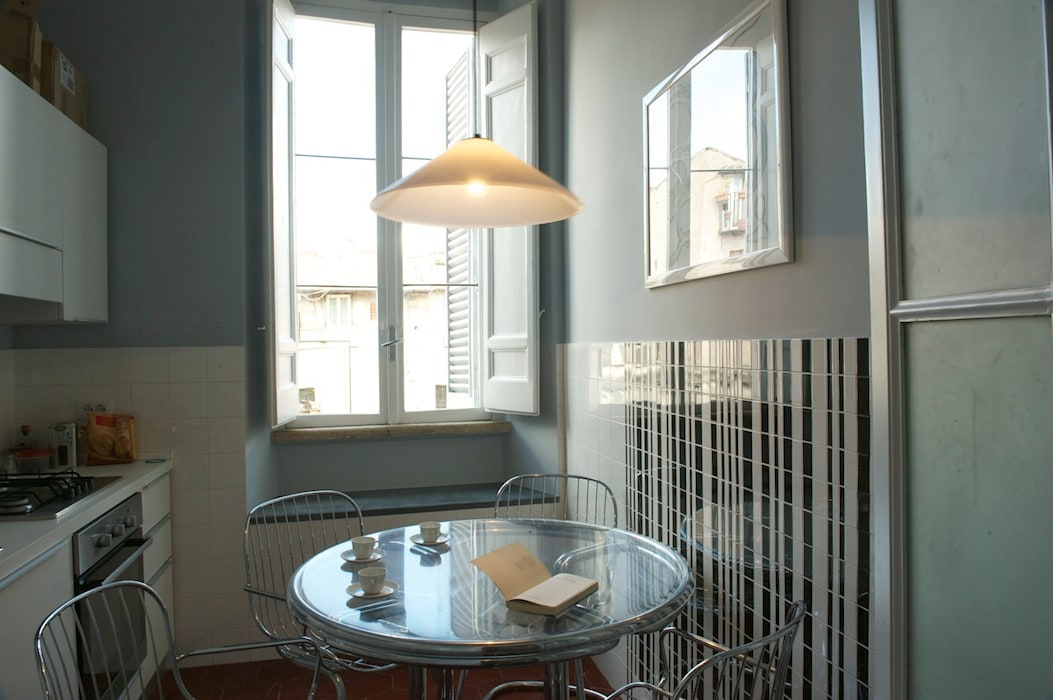 Cucina: Cucina in stile in stile Moderno di Quid divinum design